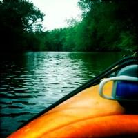 Bark River