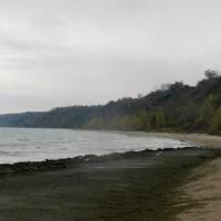 Lake Michigan Port Washington