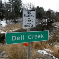 Dell Creek