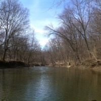 Yellow Creek
