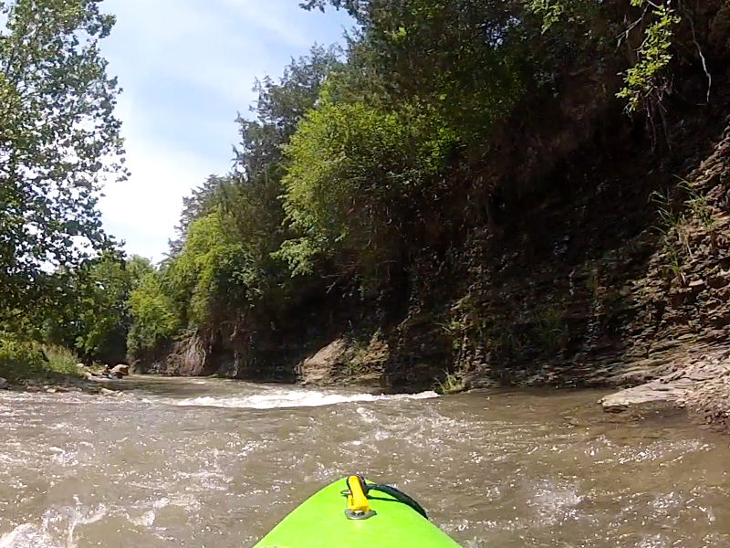 Covel Creek