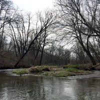 Piscasaw Creek