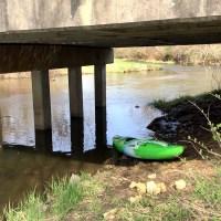 Piscasaw Creek