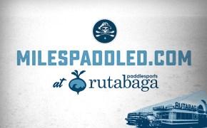 Miles Paddled Rutabaga