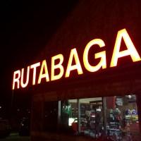 milespaddled.com at rutabaga