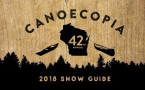 2018 Canoecopia Show Guide