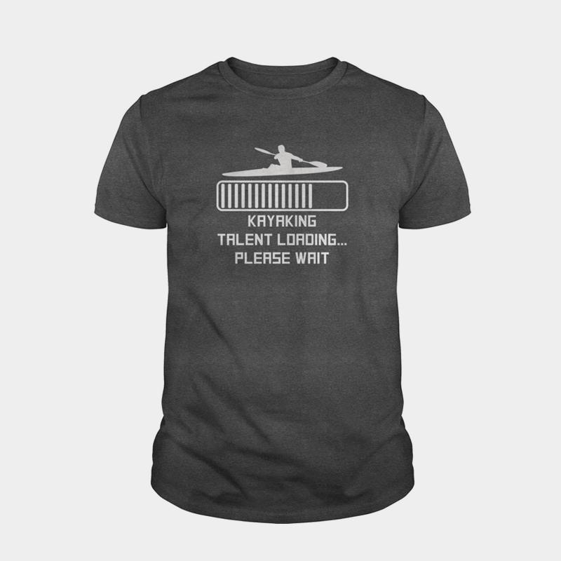 Kayaking T-Shirts