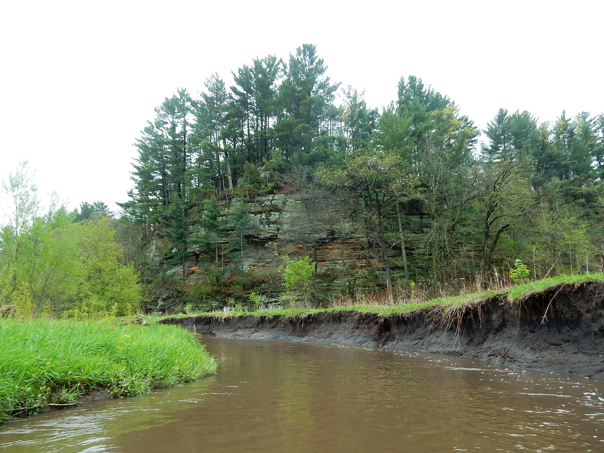 Pecatonica River Dodge Branch