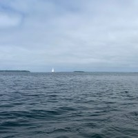 Horseshoe Island