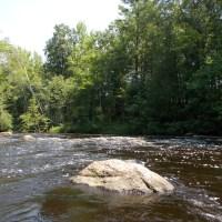 Little Wolf River