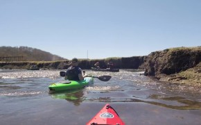 Grant River Video