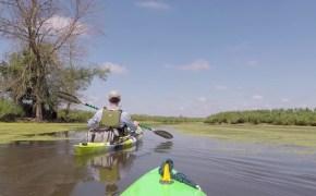 Badfish Creek Video