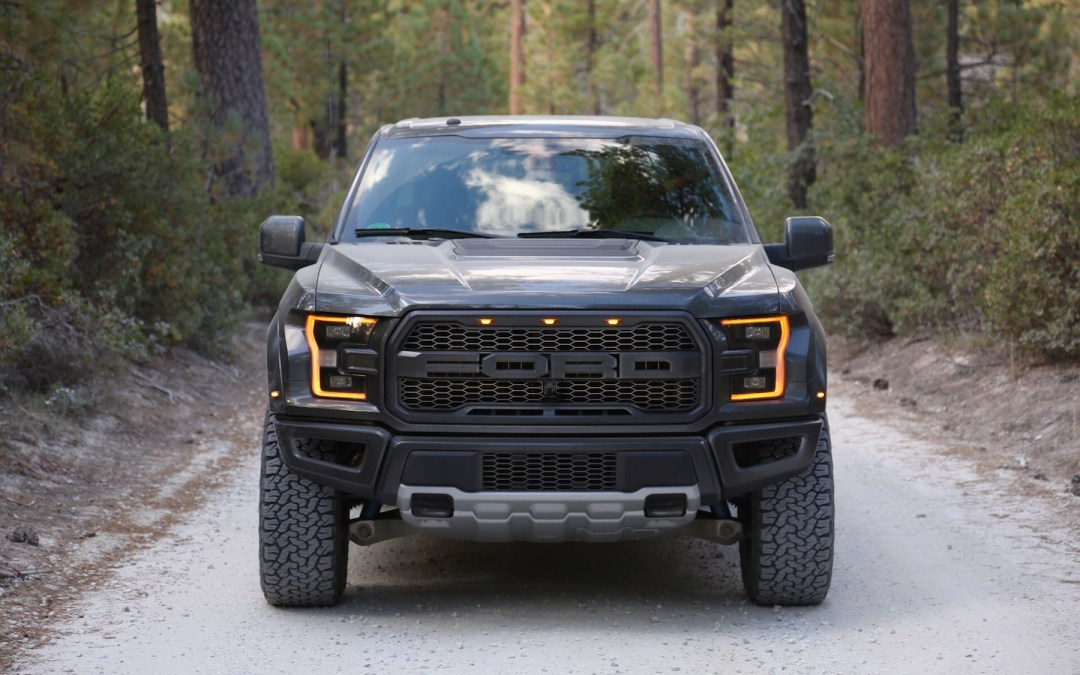 All The Truck You'll Ever Need – and Then Some