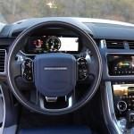 Land Rover Range Rover P400e