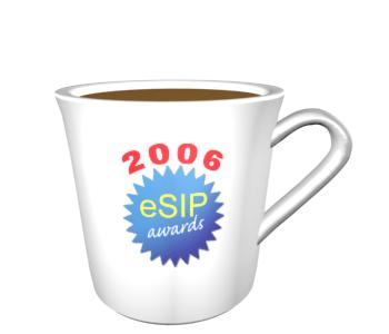 2006 eSIP Awards