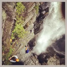 St. Anne Gorge- Come hang with us