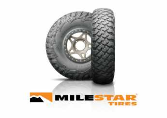 TIRECO'S MILESTAR BRAND ANNOUNCES FIRST ENTRY TO THE BAJA 1000