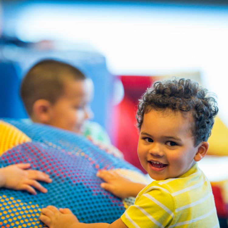 early intervention benefits