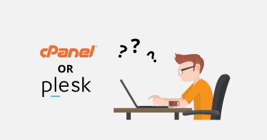 Plesk Vs cPanel : What Things You Need to Consider? (Complete Guide)