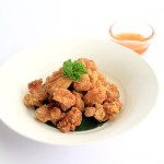 chicken pop miley italian fusion medan