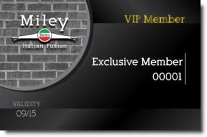 kartu member miley