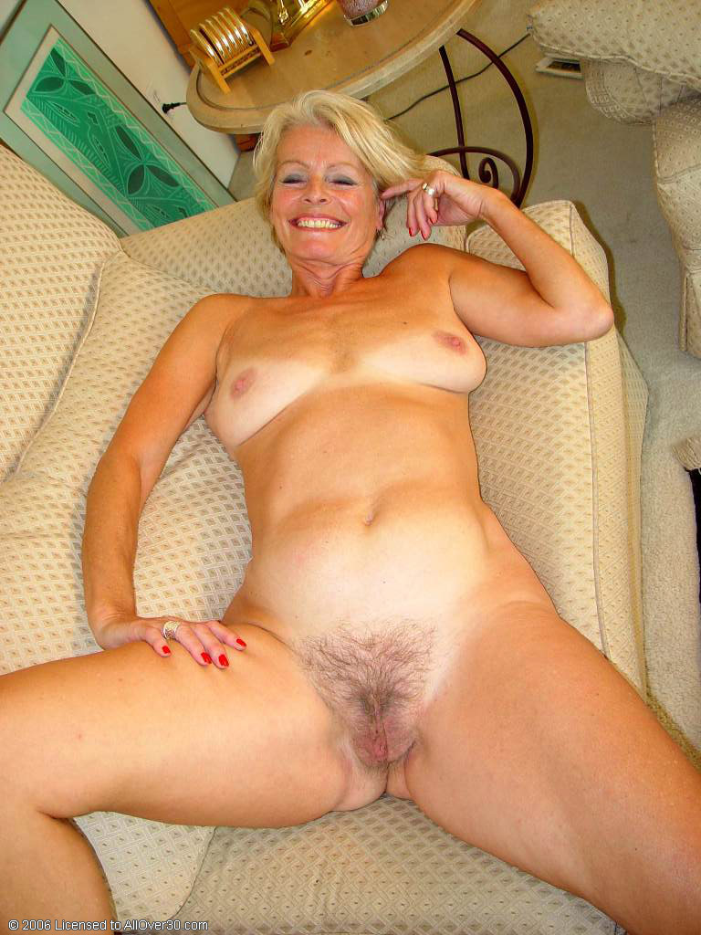 Hairy granny justine naked consider