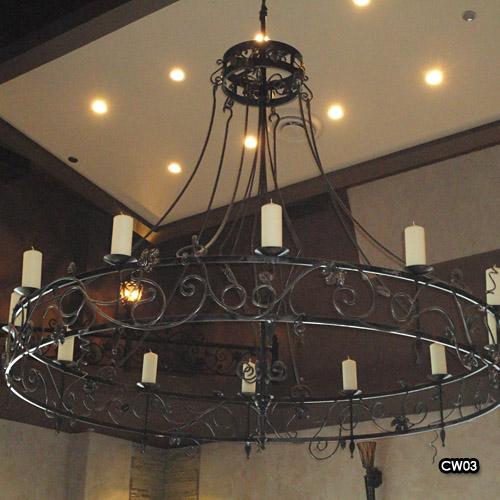 Miliano Design Ltd Custom Wrought Iron