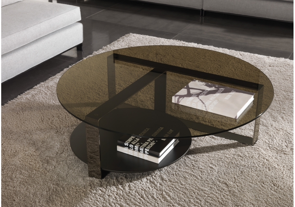 Coffee Table 120 X 120