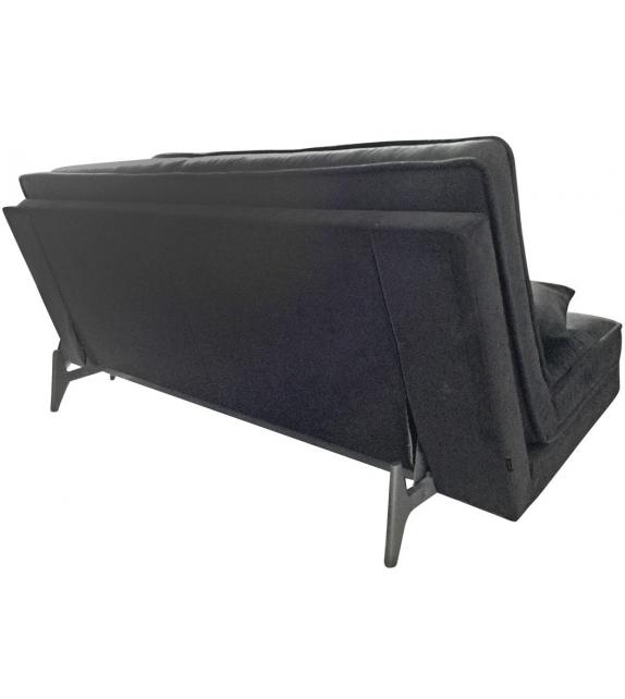 nomade express sofa bed ligne roset. Black Bedroom Furniture Sets. Home Design Ideas