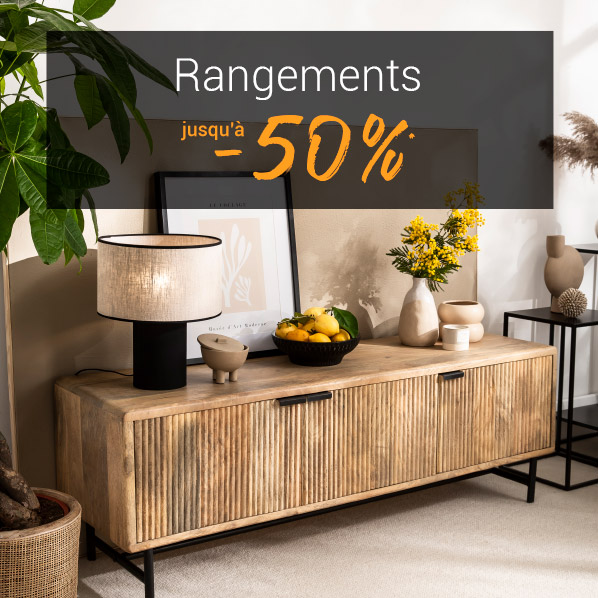 meuble design et mobilier pas cher