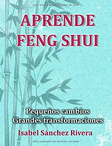 Libro Aprende Feng Shui