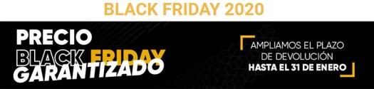 Black Friday de Fnac 2020