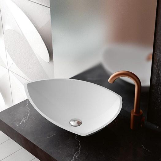 Lavabo de diseño moderno Ameliplus