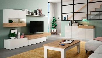 Muebles de salón modernos y económicos