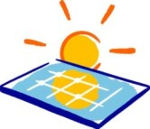 Afbeeldingsresultaat voor zonne energie problemen