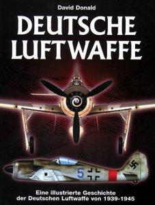 Deutsche Luftwaffe [Gebundene Ausgabe]