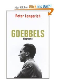 Joseph Goebbels: Biographie [Gebundene Ausgabe]