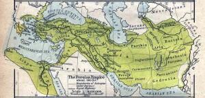 Persische Reich