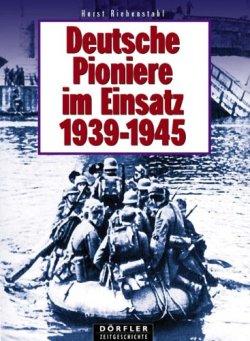 Deutsche Pioniere im Einsatz