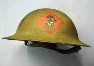 M1917 Броди шлем