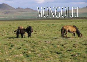 Die Mongolei - Ein Bildband Broschiert – 21. Juli 2013
