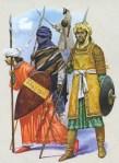 المحاربين الإسلامية