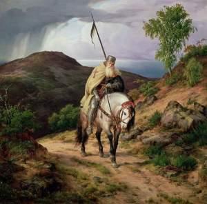 Der letzte Kreuzfahrer
