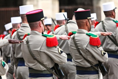 Fremdenlegion in Paradeuniform.jpg