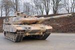 Leopard 2 A7 Kampfpanzer