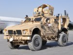 Oshkosh L-ATV mit modularem Aufbau