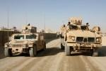 Oshkosh L-ATV im Vergleich zum Humvee