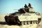 Schützenpanzer M2 Bradley