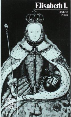 Elisabeth I. Sondereinband – 2. Dezember 1982