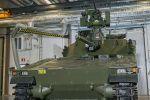 BAE CV90 Schützenpanzer